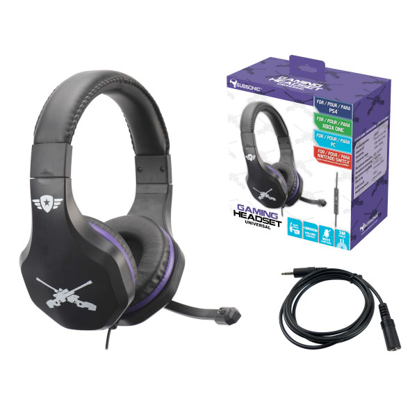 10 Best PS4 Headsets for Fortnite CoD